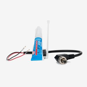 MaxVenturi Cable Replacement Kit on white background